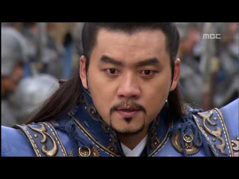 [고구려 사극판타지] 주몽 Jumong 한나라 원군을 무찌른 주몽, 본계산 치는 대소