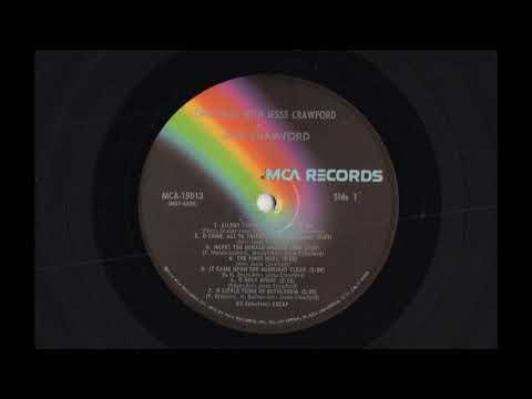 Christmas with Jesse Crawford - Pipe Organ - MCA-15053 - 1958 - Vinyl Record LP Full Album