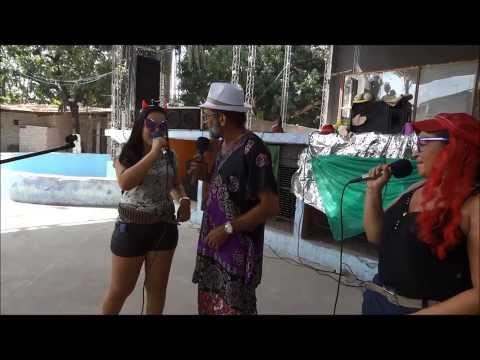 Keke Karaoke MAY FASHION JEANS show de Mayara & Poliana