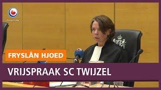 REPO: Vrijspraak voor SC Twijzel na dug-outdrama