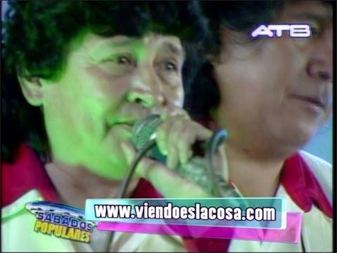 VIDEO: MÁMBOLE INTERNACIONAL - Mix Morenadas (Sábados Populares) - En Vivo - WWW.VIENDOESLACOSA.COM