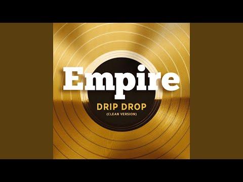 Drip Drop (feat. Yazz and Serayah McNeill)
