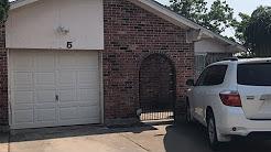 La Casa de Selena Quintanilla 2018 en Corpus Christi, Texas