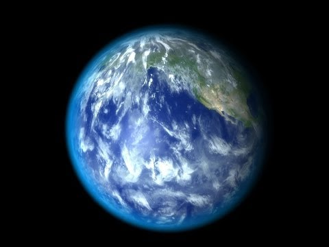 Blue Beauty: Our Beautiful Earth