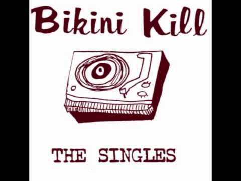 bikini kill antipleasure dissertation (lyrics) Letra en Español