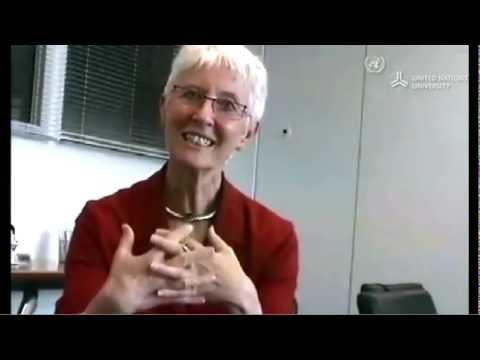 Inge Kaul - Towards global policy