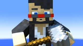 STOP. HAMMER TIME. FAIL (Minecraft Animation)