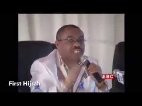 PM Hailemariyam Vs Tamagne ስለ ኢትዮጵያ ሙስሊሞች ሰላማዊ የመብት ትግል ምን ይላሉ ?