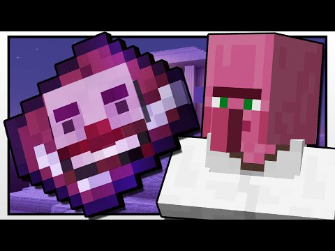 Minecraft | THE BOOK OF MISCHIEF!! | Custom Mod Adventure