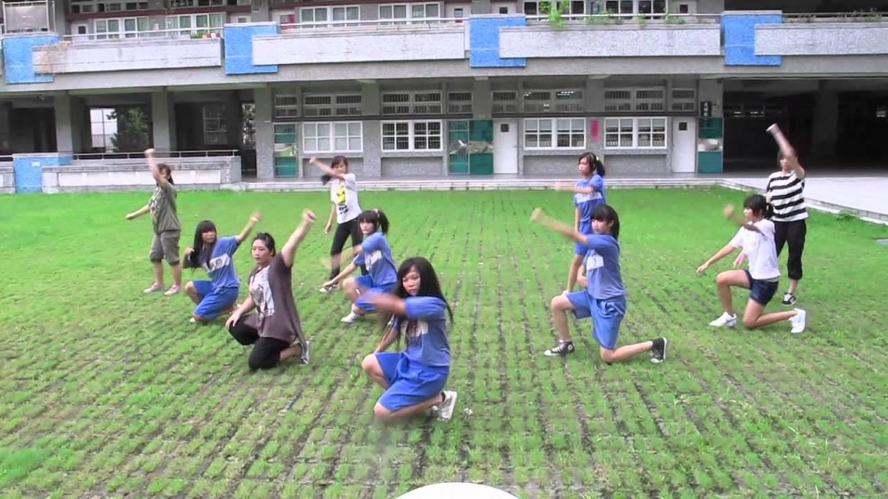 萬中社團 練習影片 - YouTube