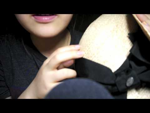 Show and Tell ASMR Soft Spoken (Parent's Day presents)