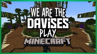 I Am So Lost | Minecraft Mineplex EP-27 | Gaming With Shawn Davis