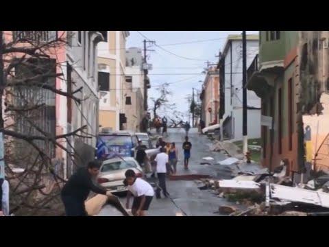 Puerto Rico governor: \