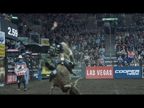 JB Mauney - Bad to the Bone