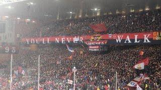 Video Gol Pertandingan Sampdoria vs Genoa