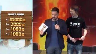 jason s low elixir giant deck highlights interview at helsinki tournament