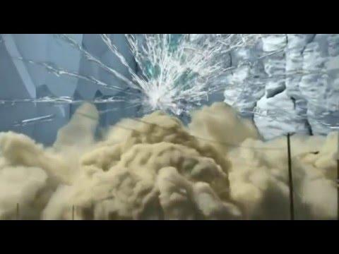 Szklane Niebo - Van Allen's Belt