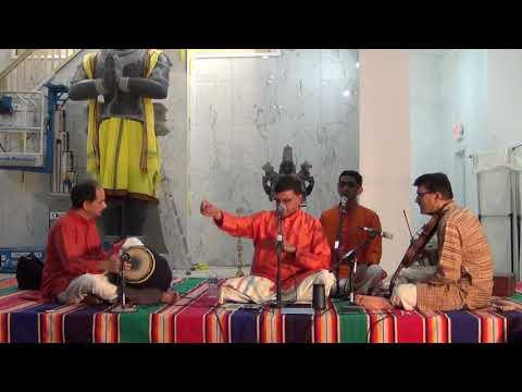 SBHT-2017-10-13-Madurai Sri. R. Sundar's concert