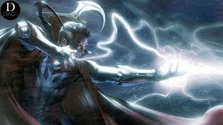 10 Heroes Who Can Beat Dr Strange