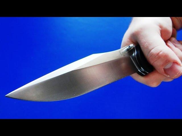 бутылку, как в жопу суют нож видео нож нож нож видео ролики, где