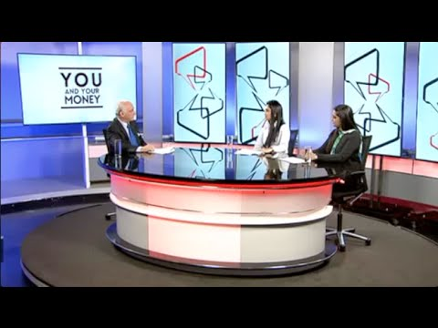 Uzenzele Interview 26Aug2016   You And Your Money   BDtv