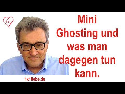 Mini ghosting und was man dagegen tun kann.