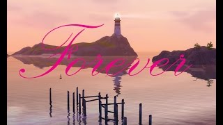 "Сериал Sims 3 (Machinima) ""Forever""| 1 серия"