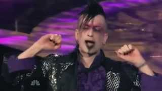 Shock Illusionist Dan Sperry : The Anti-Conjuror | amazing magician best illusionist