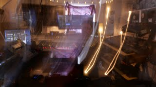 ascension: TECHNO ACID 'Midnight' electronic music LIVE performance from the studio