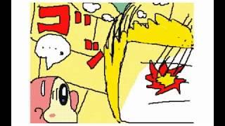 ニコ動と同じものです。 ニコ動→www.nicovideo.jp/watch/sm33026196 twi...
