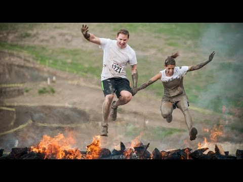 the ou0027jays and running official video rugged maniac