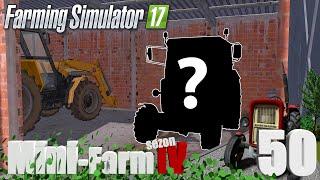 "Farming Simulator 17 Mini-Farm #50 - ""Nie ma Ursusa"""