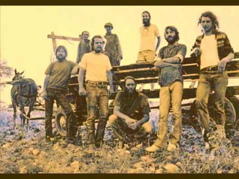 The Ozark Mountain Daredevils - Leatherwood