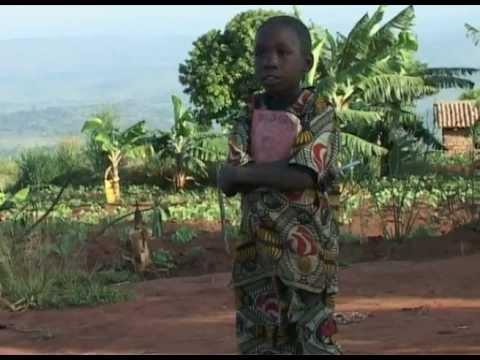 The Twa people of Burundi