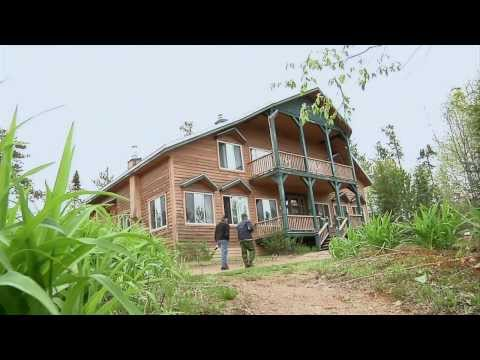 Quebec Outfitters Camp/LeCamp en pourvoirie S03E01