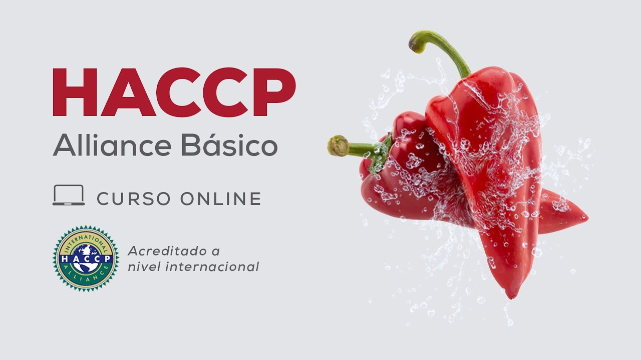 Introducción al curso - HACCP Alliance