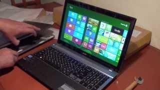 видео Покупка ноутбуков.