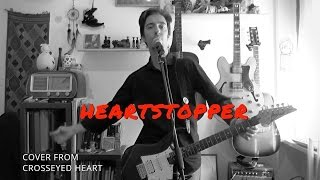 "Keith Richards - Heartstopper (cover from ""CROSSEYED HEART"")"