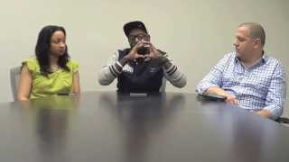 Tyke T, Big Sue, and Devin Steel Talk K97
