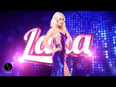 Lana - Custom Entrance Video