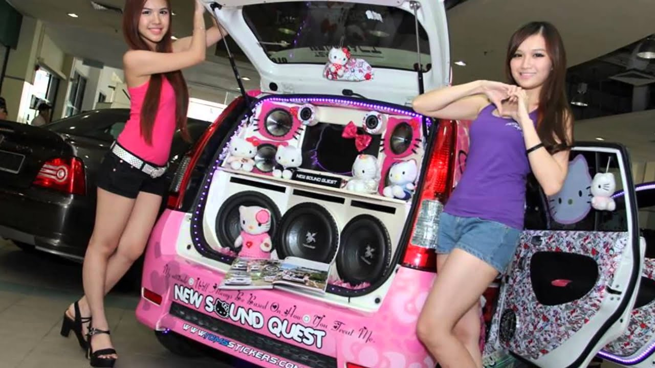 Car Stereo Competition