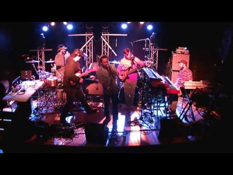 Funk You @ Asheville Music Hall 2-15-2017