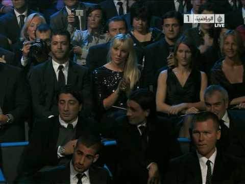 Best 11.FIFA WORLD XI 21.12.2009.avi