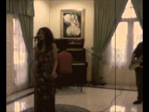 Gita Cinta Dari SMA chrisye (cover)