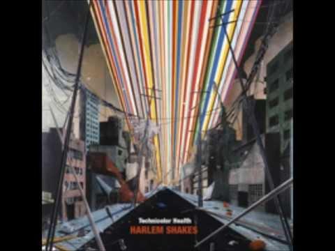 Harlem Shakes - Radio Orlando