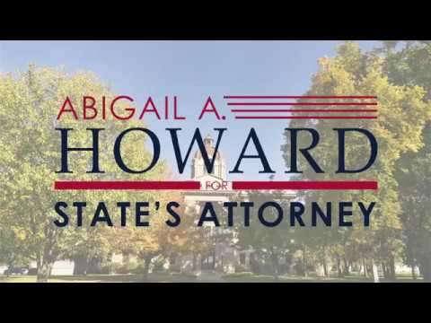 Abbey For State's Attorney