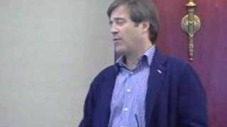 Cooney Center Symposium Keynote: Bing Gordon (3 of 5)