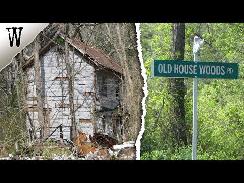 What's Haunting Virginia's Cursed Forest? | OLD HOUSE WOODS