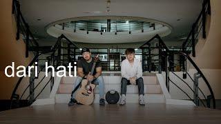 Dari Hati - Club 80's (eclat acoustic cover)