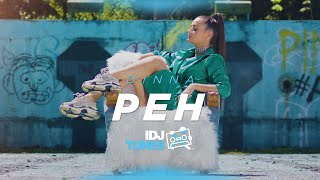 DINNA - PEH (OFFICIAL VIDEO)